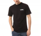 Surfdevils Vans Men's Dark Times SS T-Shirt Black